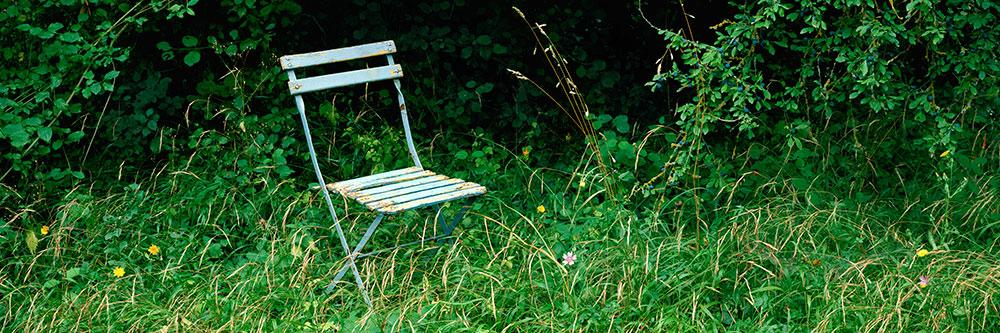 Rebecca's Garden, Lectoure, France