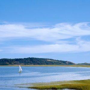 Capful of Wind, Wellfleet