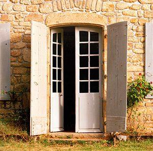 Maison de Chamagnac