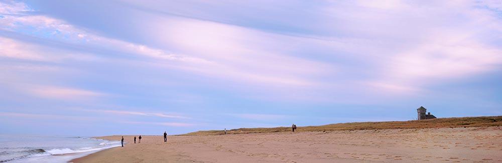 Race Point Beach, Provincetown