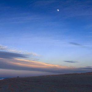 Moonrise Race Point